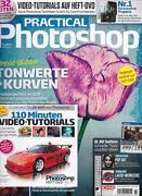 Photoshop Zeitschrift