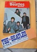 Beatles Ticket Stub