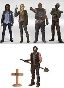 McFarlane The Walking Dead TV Series 9