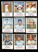 Twinkie Baseball Cards
