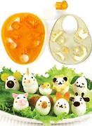 Bento Egg Mold
