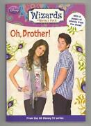 Wizards of Waverly Place Books