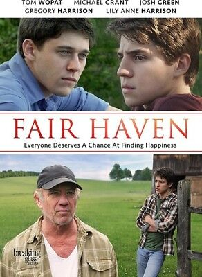 Fair Haven  New Dvd