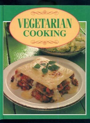 Used, Vegetarian Cooking (Magna All-colour Cookbooks) for sale  Shipping to India