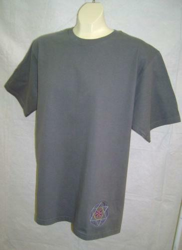 Custom embroidered t shirts ebay for Custom t shirts and embroidery