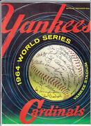 1964 World Series