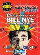 Bill Nye Cards