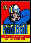 1978 Topps Wax Pack