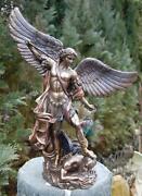 Engel Bronze