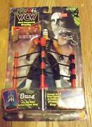Sting Action Figure
