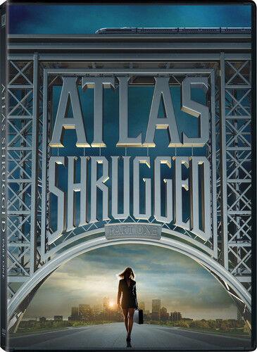 Atlas Shrugged Part One [DVD NEW]