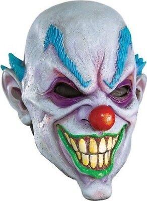 Erwachsene Gruselig Horror Clown Killer Unheimlich Kostüm Kleid Outfit Maske