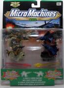 Micro Machines Gi Joe