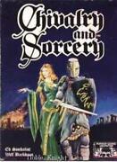 Chivalry Sorcery