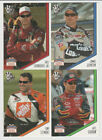 Dale Earnhardt Jr.. Autographed Auto Racing Cards