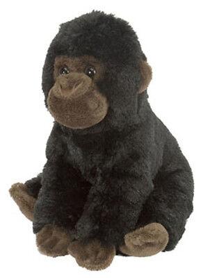 Wild Republic Plüschtier Stofftier Kuscheltier Affe Gorilla Baby Samuel 20 cm