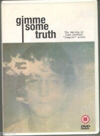 gimme some truth (making of john lennon imagine album)