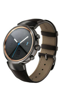 ASUS ZenWatch3Smart WatchPrice Firm no bargains/negotiations