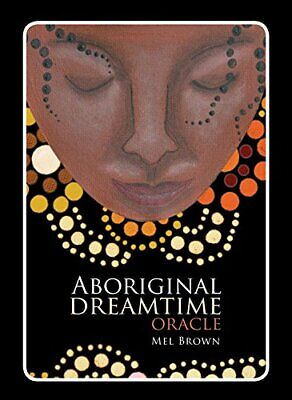 NEW - Aboriginal Dreamtime Oracle (Aboriginal Oracle Series)