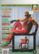 WWF Magazin