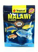 Malawi Cichlid Food