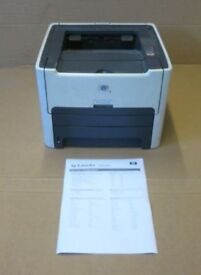 HP LaserJet 1320 usb Printer