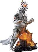 Godzilla Ornament