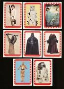1977 Star Wars Stickers