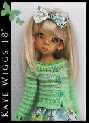 Kaye Wiggs