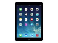 iPad Air Wi-Fi 16GB - Space Gray by Apple, New( SEALED) in original box, please text me on the phone