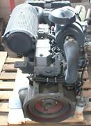 Diesel Power Unit