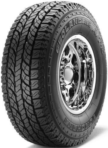 All Terrain Tires >> P255/70R17 Tires | eBay