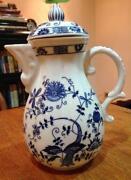 China Blue Seymour Mann