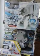 Galactic Heroes Millennium Falcon