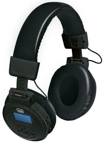 Headphones Built In Mp3 Player Ebay