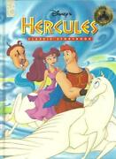 Disney Hercules Book