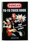 Duncan Yo Yo Book