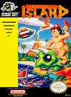 Adventure Island 3 Video Games