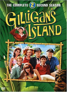 Gilligan's Island 2nd Season