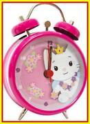 Hello Kitty Wecker