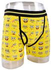 Boxer Spongebob Underwear for Men