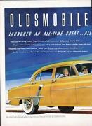 1951 Oldsmobile 88