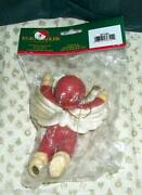 Santa's World Kurt Adler