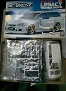 1/24 Subaru Legacy