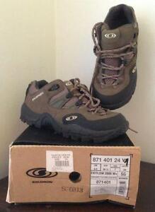 Ladies Walking Boots e766d222677e