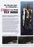 Fly Rod Blank