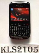 Verizon Blackberry Curve 9330