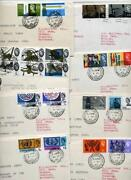 First Day Covers 1965