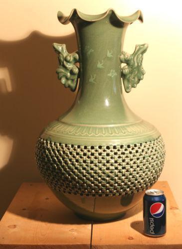 Korea Vase Ebay