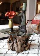 Nautical Coffee Table